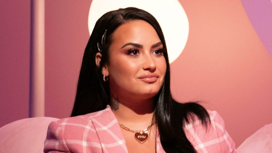 Demi Lovato's 'Pillow Talk' Talk Show Coming to Roku In July with New Title