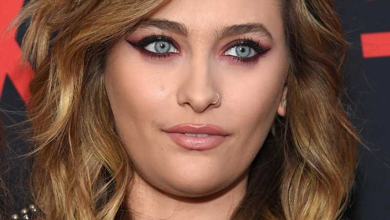 Did Paris Jackson's Family Accept Her Coming Out?