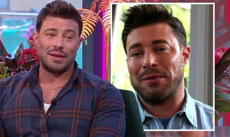 Duncan James details 'painful' health condition he will have for 'rest of his life'