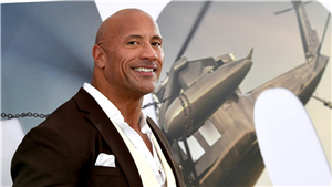 Dwayne Johnson Says He Might Lack 'the Patience' to 'Deal With the BS' of Politics