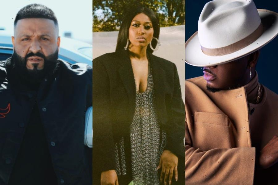 ESSENCE Festival 2021 Performers Lineup: Jazmine Sullivan, DJ Khaled & Friends, Amerie, Kirk Franklin & More!