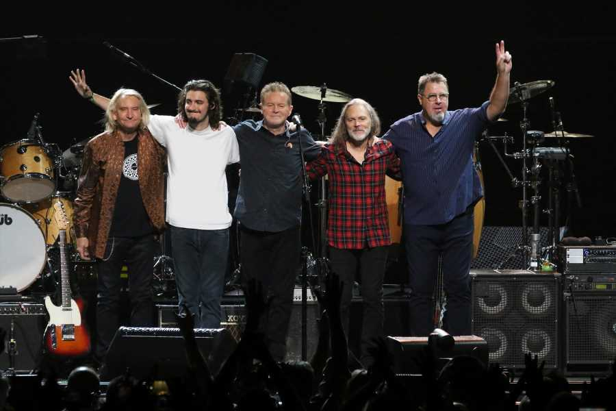 Eagles Add Shows to Rescheduled 'Hotel California' Tour