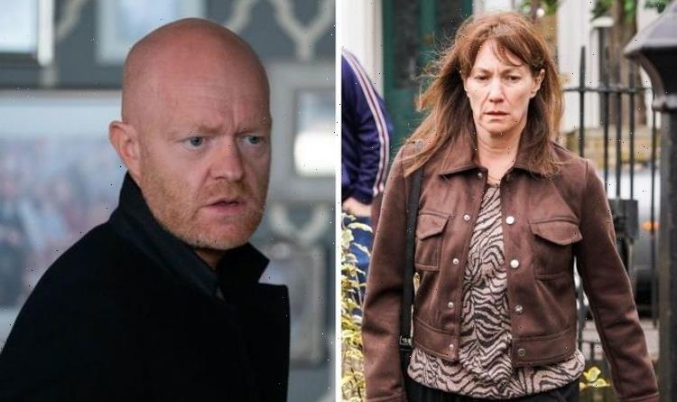 EastEnders spoilers: Rainie Highway in disbelief as Max steals Abi 'She has a huge battle'