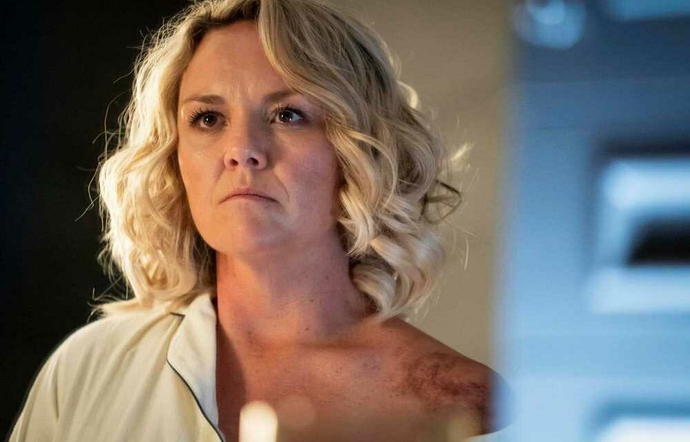 EastEnders' Charlie Brooks channels Janine Butcher in gripping new Channel 5 drama Lie With Me