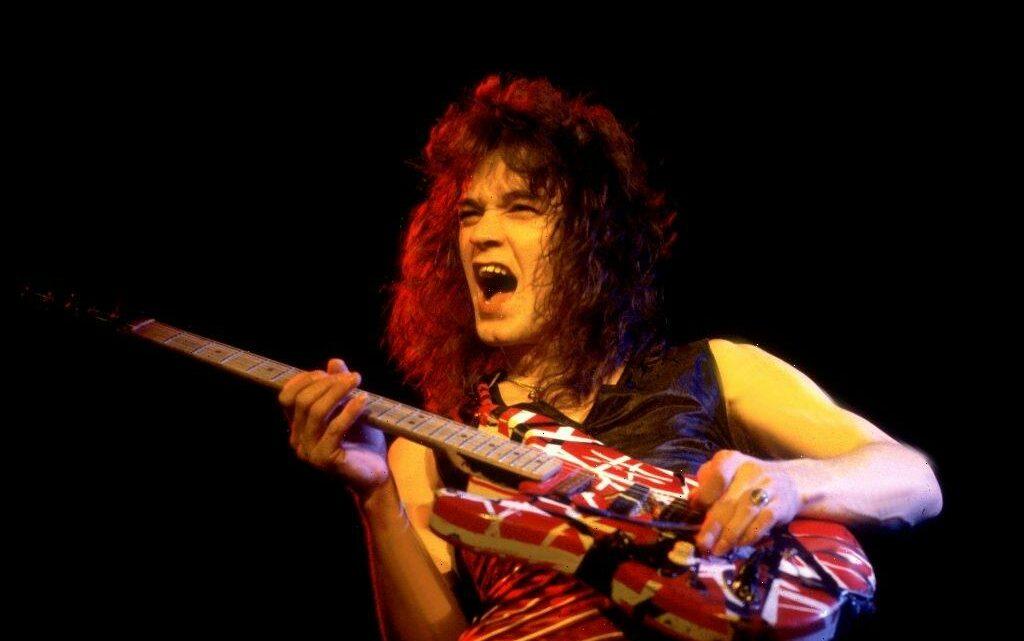 Eddie Van Halen Endured a 'Horrifying Racist Environment' Before He Became a Rock Star