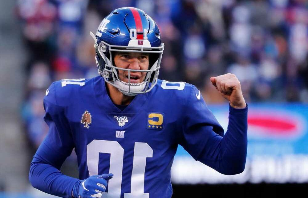 Eli Manning is returning to the Giants