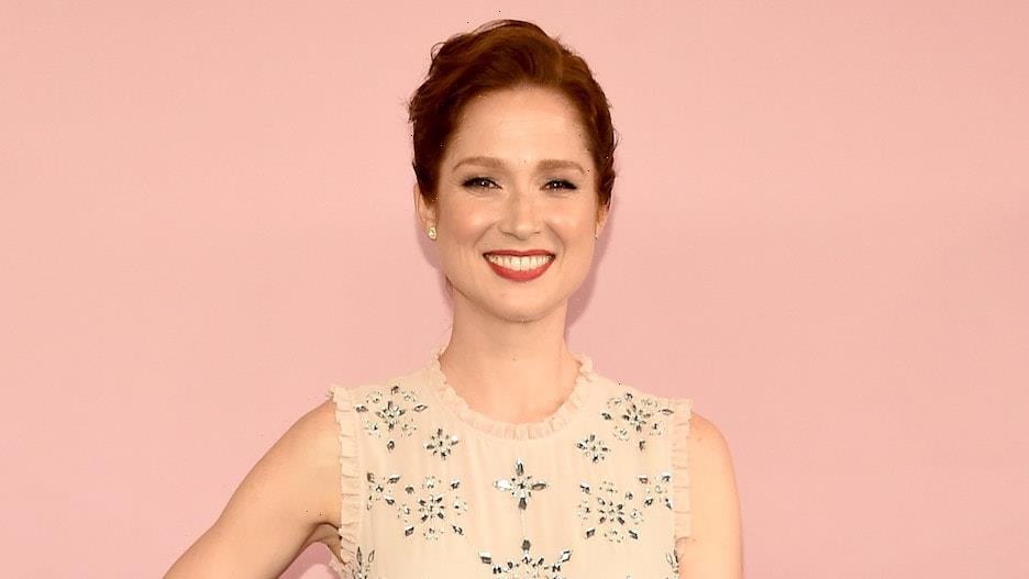 Ellie Kemper Apologizes for Participating in 'Racist, Sexist and Elitist' Pageant as a Teen