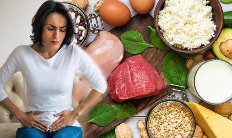 Endometriosis diet: Studies & experts recommend one of the best diets to reduce symptoms