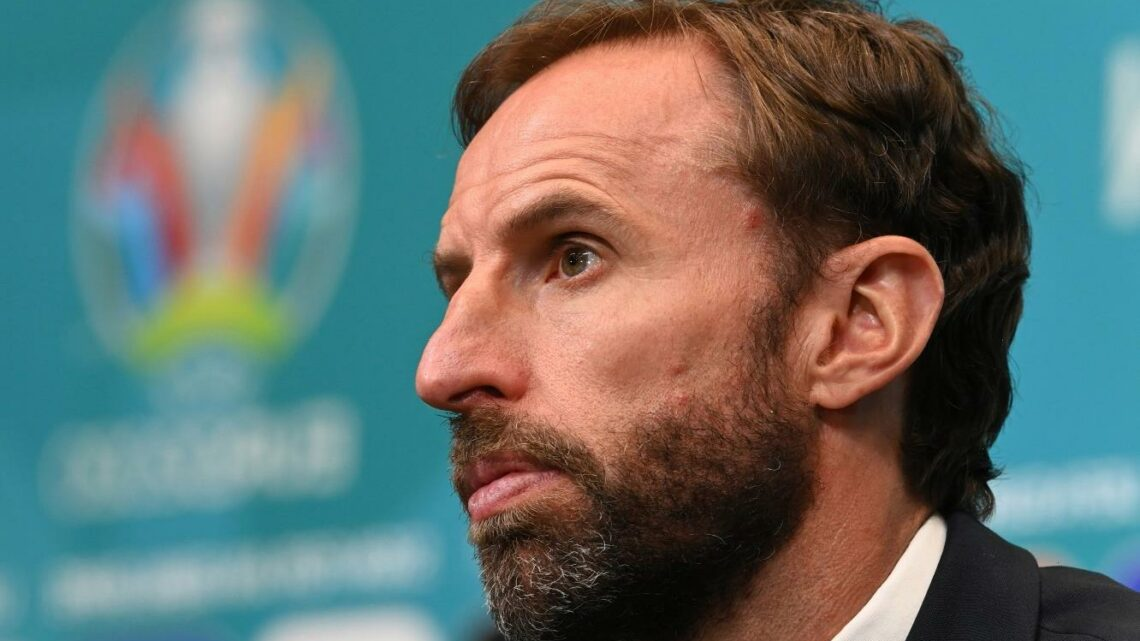 Euro 2020: England are early favourites to beat Germany in Last 16 showdown at Wembley