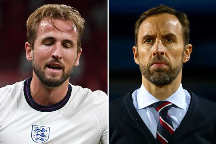 Euro 2020 – England vs Croatia odds special: 5/1 for England to win or 7/1 for Harry Kane to score