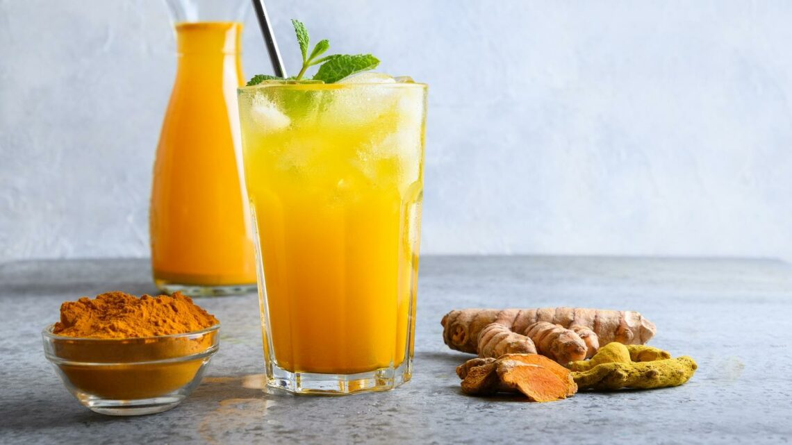 Everything You Need To Know About The Jamu Juice Trend
