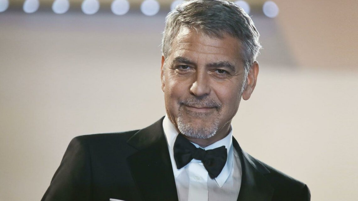 Facts Of Life From The E.R.: How George Clooney Built A Fortune