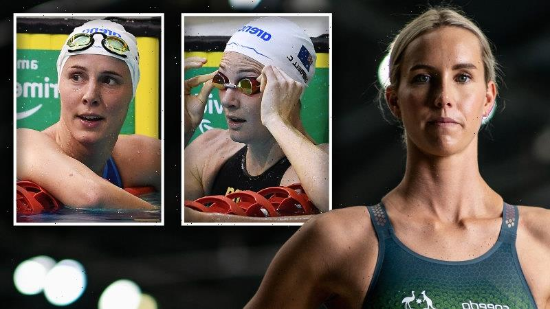 Five things we learnt from the Olympic swimming trials