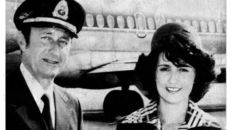 From the Archives, 1979: Hostess overpowers TAA jet hijacker