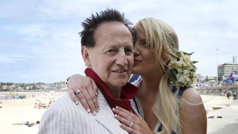 Geoffrey Edelsten found dead in Melbourne apartment