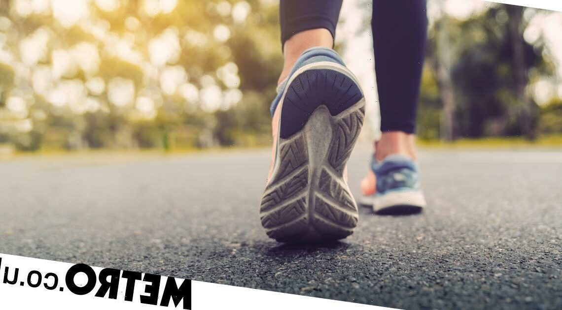 Going for walks could prevent early death caused by lack of sleep, says study