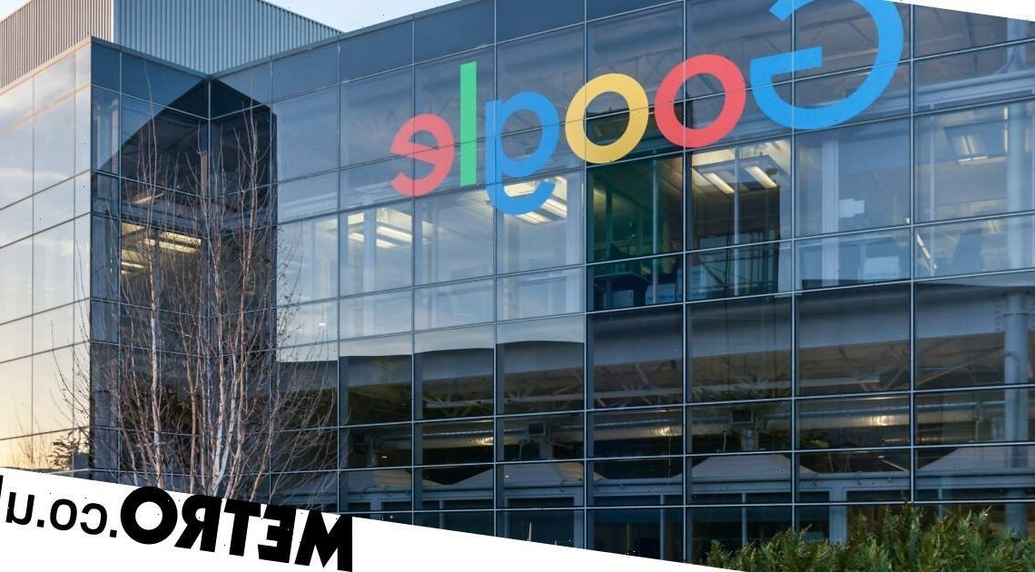Google's 'head of diversity' removed following shocking anti-Semitic comments