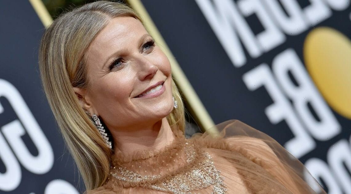 Gwyneth Paltrow Reveals She and Daughter Apple Get New Piercings Together Every Year