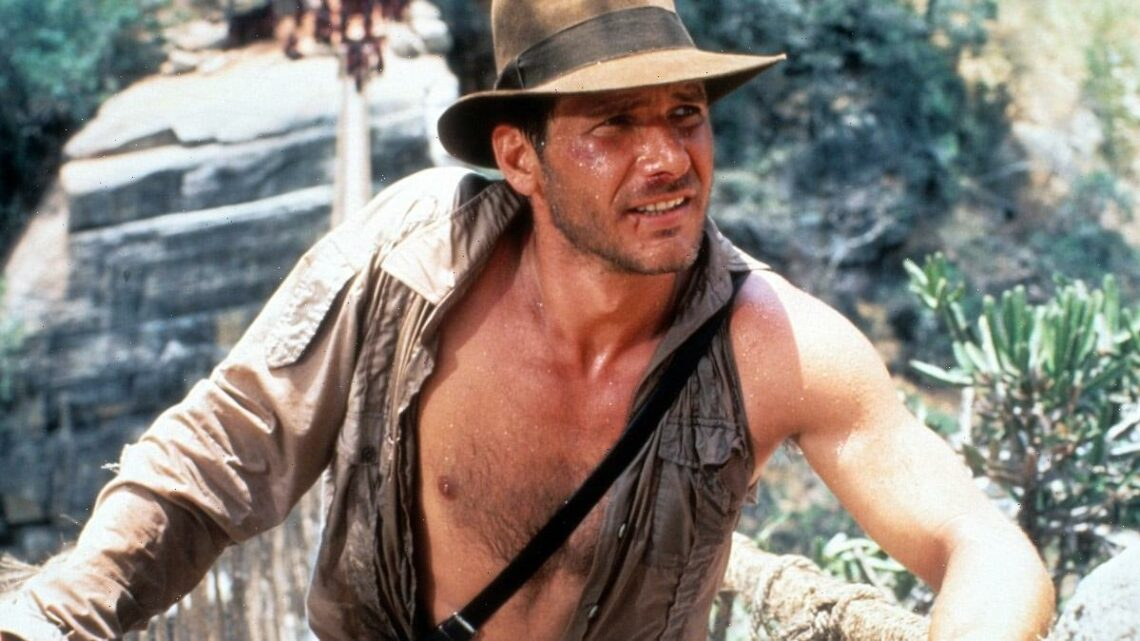 Harrison Ford Injures Shoulder Rehearsing 'Indiana Jones 5' Fight Scene, Production to Continue