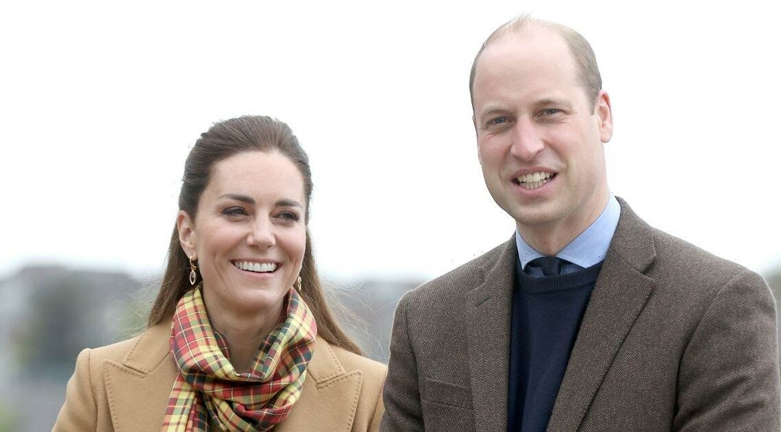 Harry and Meghan drama had 'unexpected' positive effect on Kate and William, says royal expert