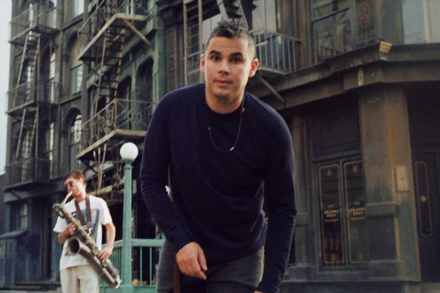 Hear Rostam Cover the Clash's 'Train in Vain (Stand by Me),' Lucinda Williams' 'Fruits of My Labor'