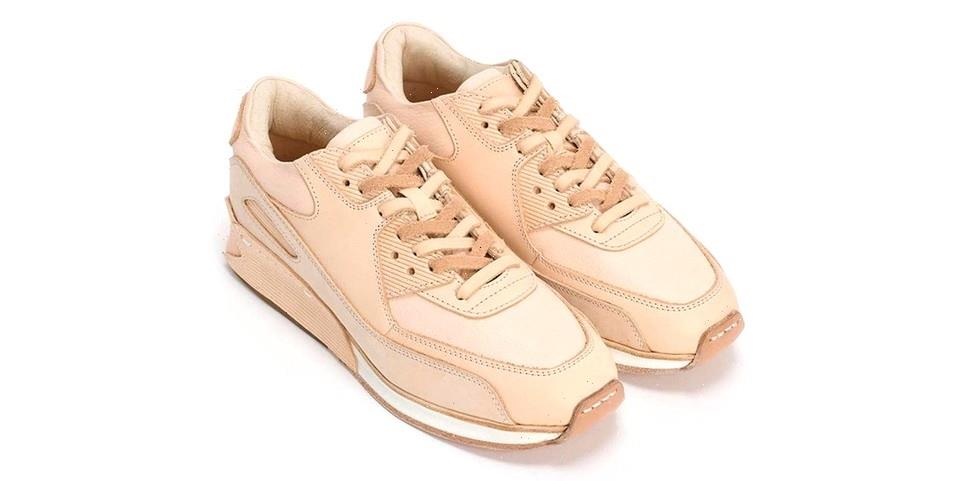 Hender Scheme's New MIP-25 Pays Homage to the Air Max 90