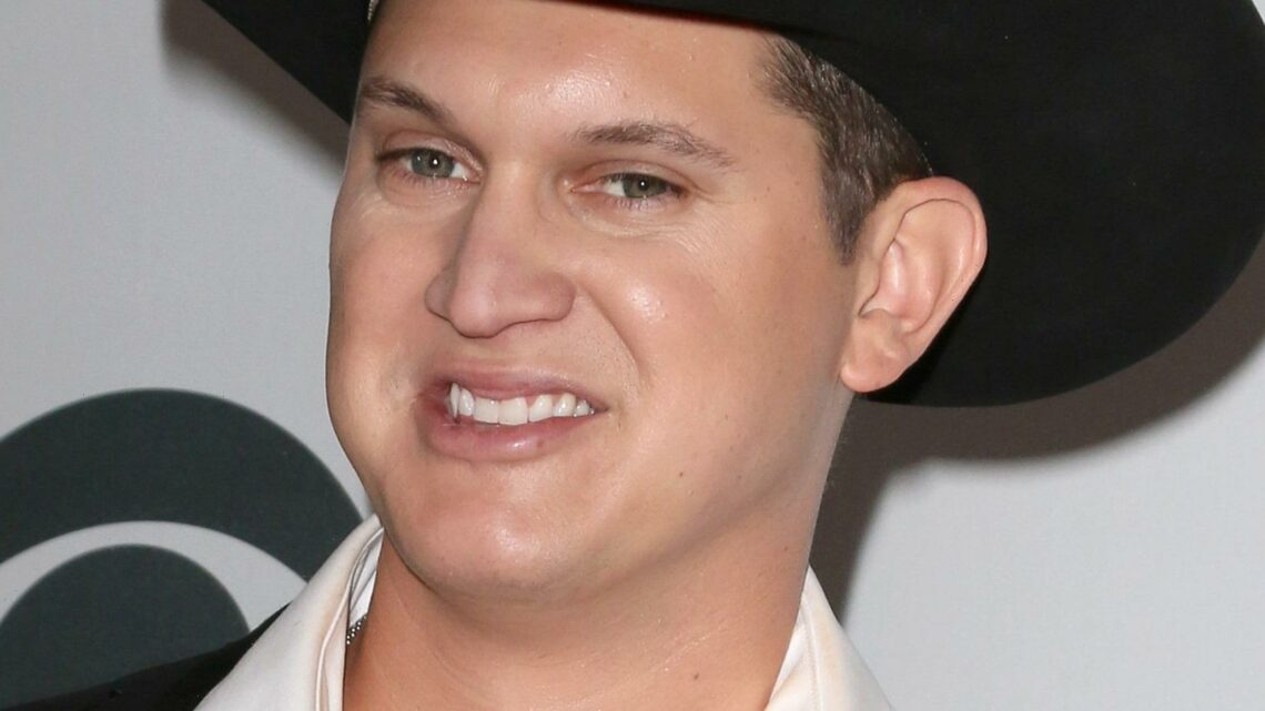 Here's How Much Jon Pardi Is Really Worth
