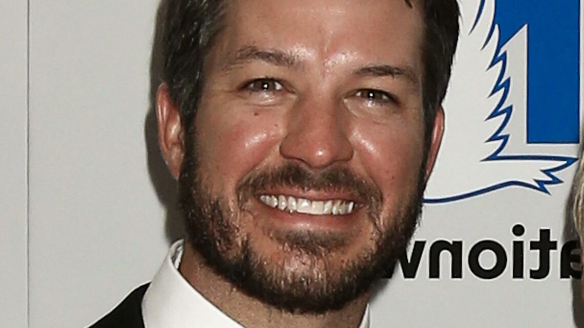 Here's How Much NASCAR Driver Martin Truex Jr Is Really Worth