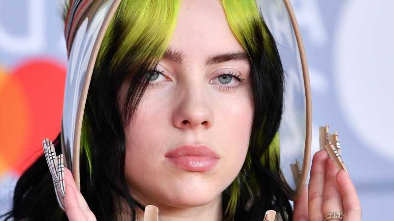 Here's What Billie Eilish's Lost Cause Lyrics Really Mean