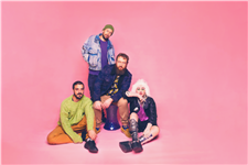 Hiatus Kaiyote Release Funky New Song 'Chivalry Is Not Dead'