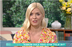 Holly Willoughby shuts down porn star over fears adult movies don't portray realistic sex