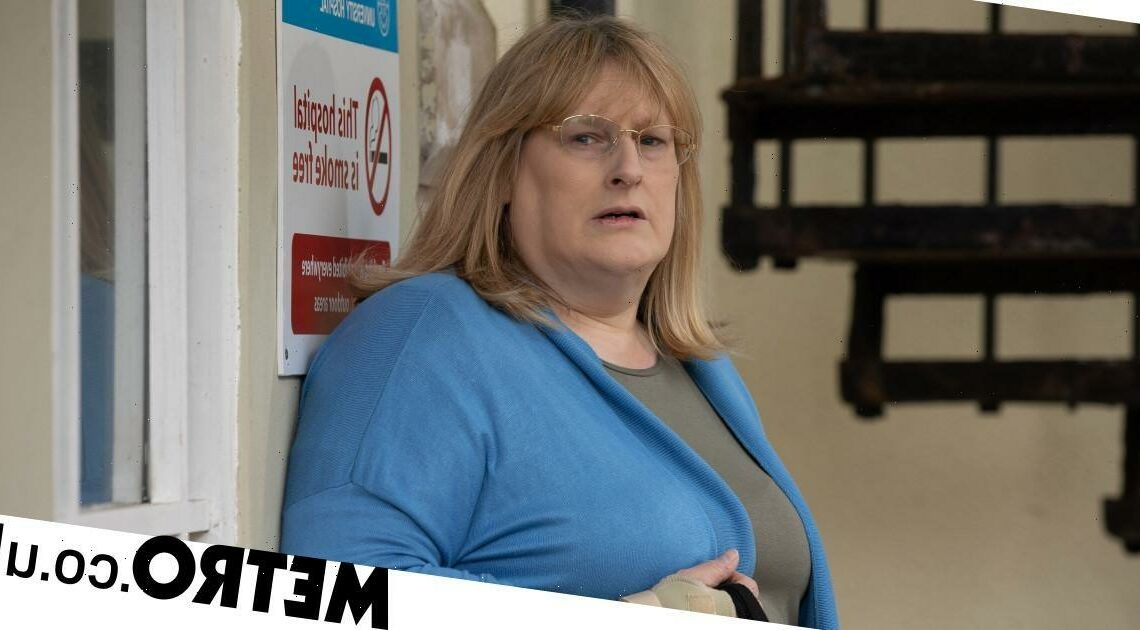 Hollyoaks Sally to be attacked in prison in shocking hate crime story