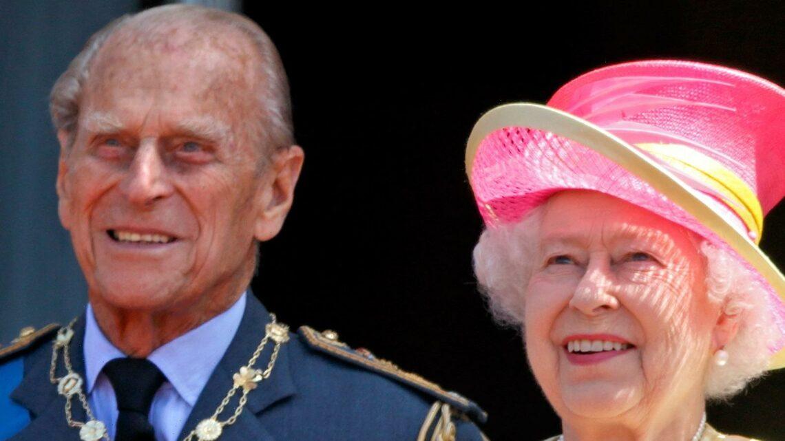How Is Queen Elizabeth Spending Prince Philip's 100th Birthday?