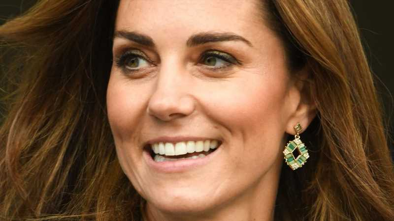 How Kate Middleton's Uncle Really Feels About Prince Harry