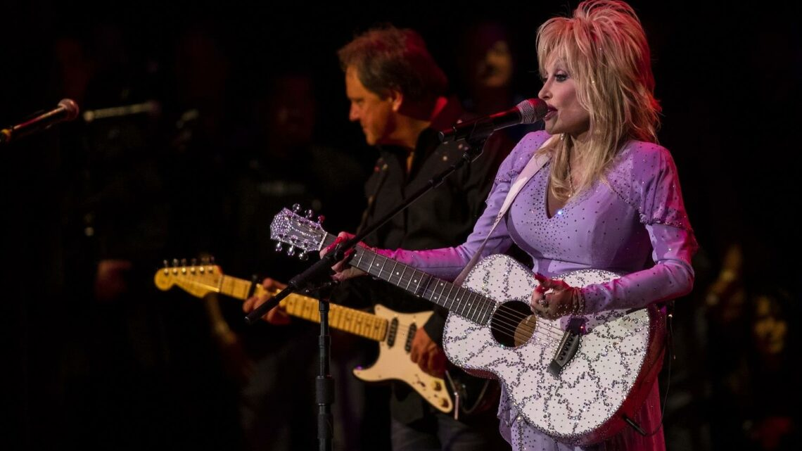 How Much Does Dolly Parton Earn in a Year?