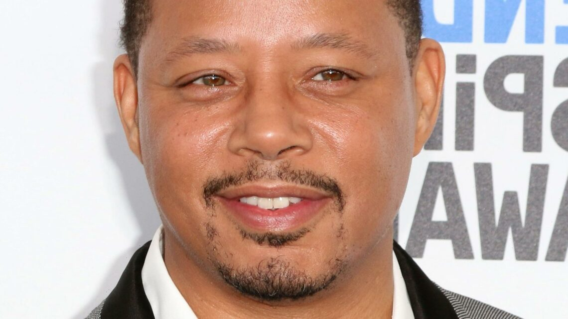 How Much Is Terrence Howard Worth?