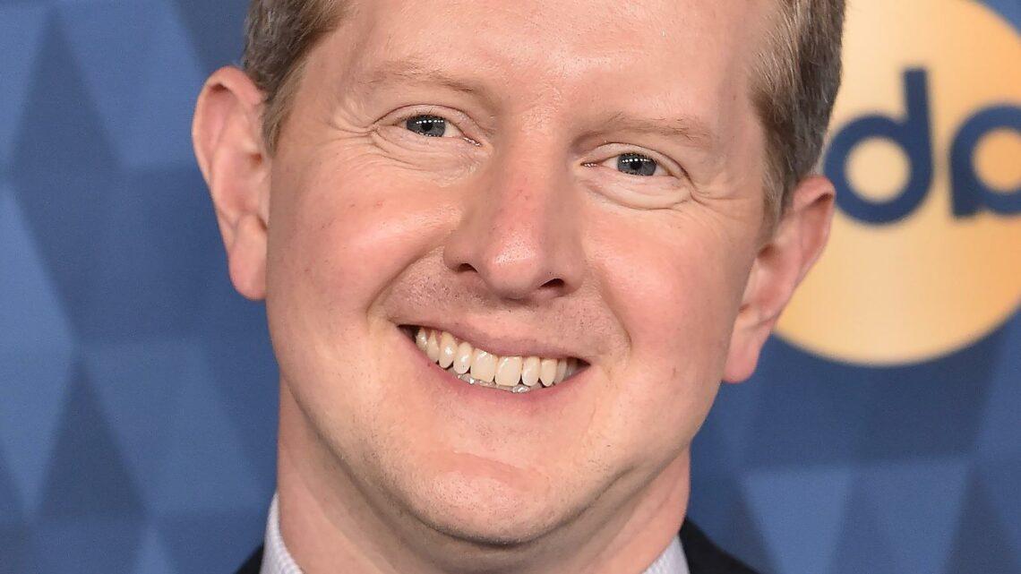How Much Money Did Ken Jennings Win On Jeopardy?