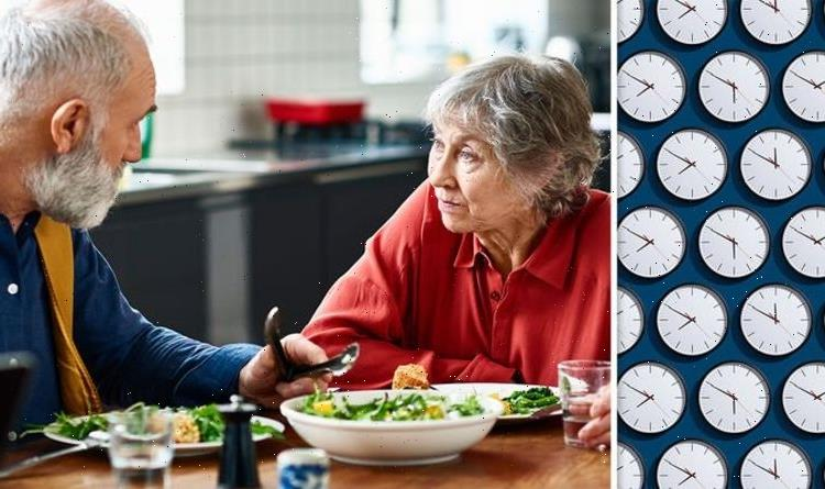 How to live longer: The 'remarkable' diet plan proven to prolong your life