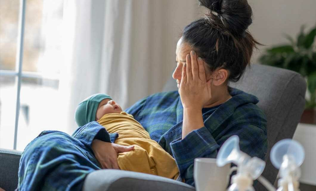 I regret having my baby, he's ruined my life – if I could go back I wouldn't be a mum, I don't think I'll be happy again