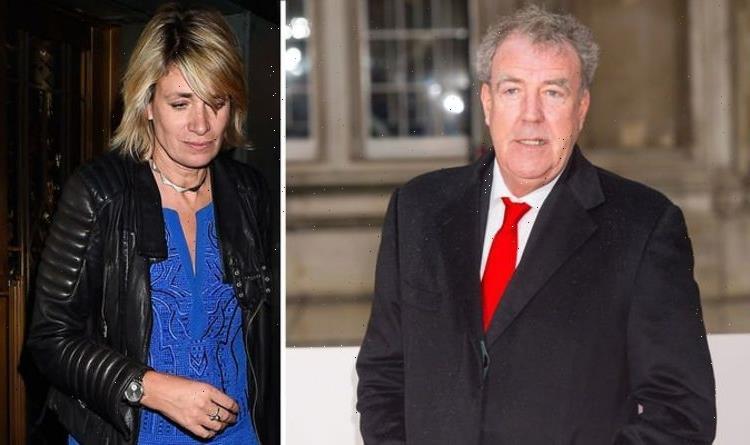 'I was sore' Jeremy Clarkson's former mistress addresses whether they still talk