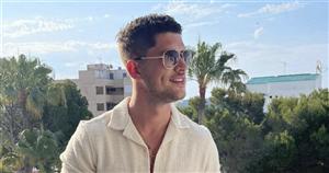 Ibiza Weekender's Jordan found himself 'in a dark place' as he struggled with lockdown