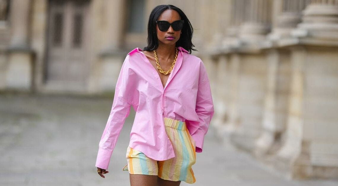 If You Ask Us, These 17 Saks Fifth Avenue Pieces Are Totally Worth the Investment
