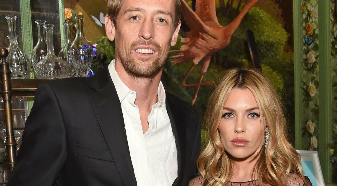 Inside Abbey Clancy and Peter Crouch's amazing garden party for son Jack's 2nd birthday