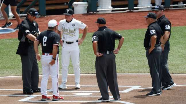 Inside the no contest against NC State that sent Vanderbilt to the CWS finals