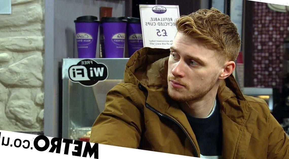Is Luke leaving Emmerdale for good or is he coming back?