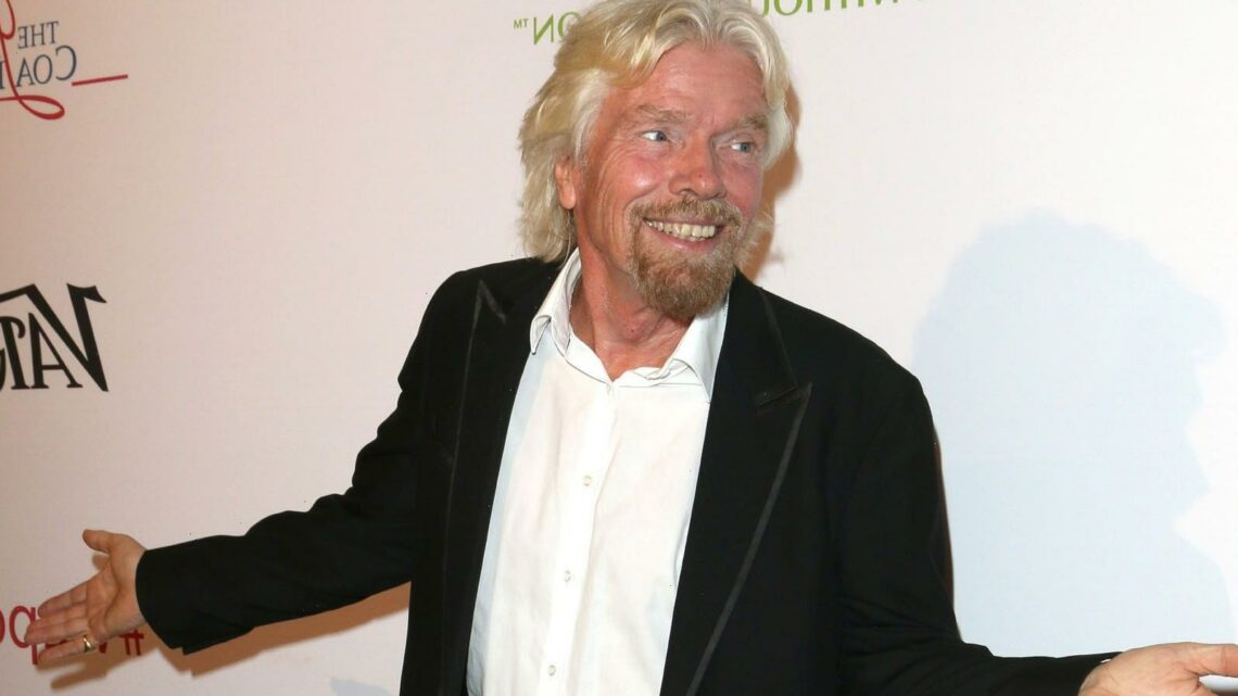 Is Richard Branson Planning A July 4th Space Surprise For Jeff Bezos?