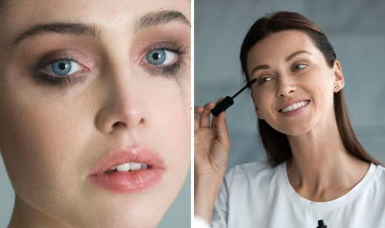 Is it bad to wear waterproof mascara every day? Makeup artist explains the risks