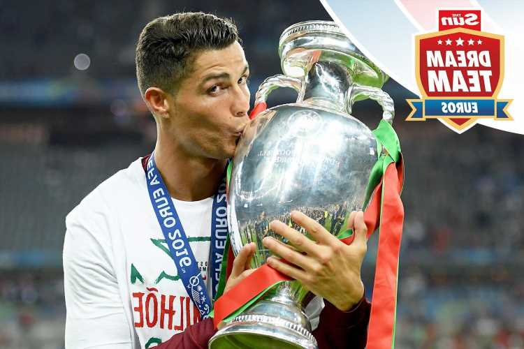 Is there a fantasy football game for Euro 2020? Is it free to play? Who are the best players?
