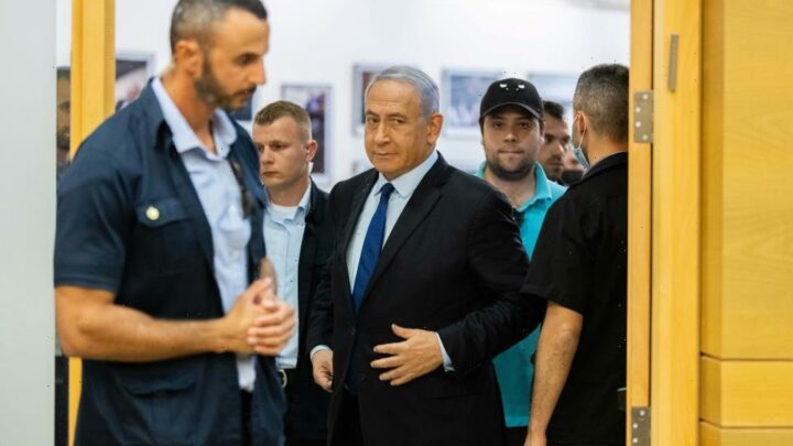 Israel Prime Minister Benjamin Netanyahu OUSTED by confidence vote as new coalition ends 12-year reign