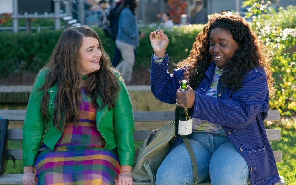 It Starts On The Page: Read The 'Shrill' Series Finale Script From Aidy Bryant, Lindy West & Ali Rushfield